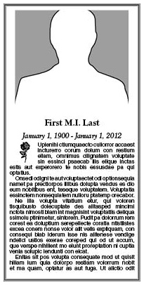 placeanad.latimes.com - Obituaries