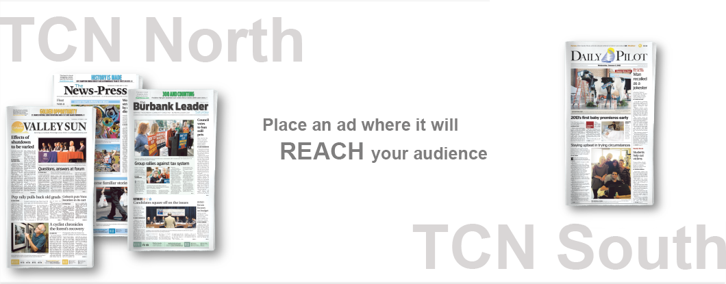 Choose the region that reaches your audience
