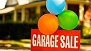 Yard/Garage Sale