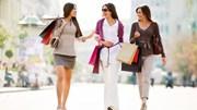 Life + Style: 3 women shopping