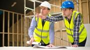 Service Directory: Men on construction site