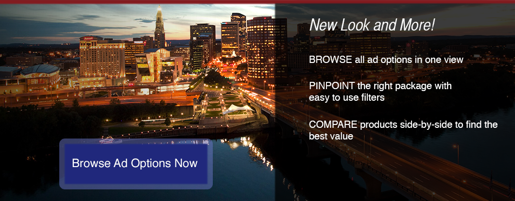 New Look for Advertiser Services